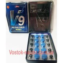 """Препарат для повышения потенции """"V9"""". 10 таблеток +10 пилюль"""