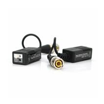 Пасивний приймач відеосигналу Merlion AHD / CVI / TVI, 720P / 1080P - 300/200 метрів, під затиск без болтів ціна за пару, Q100