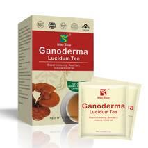 Чай Ганодерма