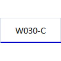 Тест Wondfo® для виявлення прихованої крові в калі FOB W030-C