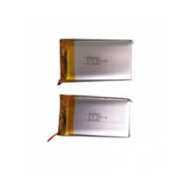 Ремонтная батарея Xingke XK - 953562 3.7v 2000ma / h для Хаб