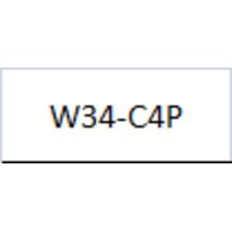 Тест на виявлення сифілісу, комплект W34-C4P