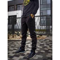 Штаны Custom Wear Force Black XXL