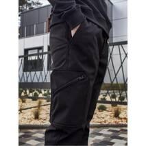 Штаны Custom Wear Force Black XS