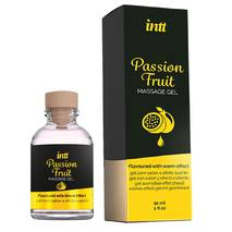 Массажный гель для интимных зон Intt Passion Fruit (30 мл)