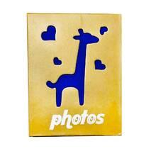 "Фотоальбом ""Жираф"" на 100 фото 10х15"