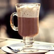 "Набор кружек для айриш-кофе 6 шт HLS ""Irish cofeel"" 230 мл (6115)"