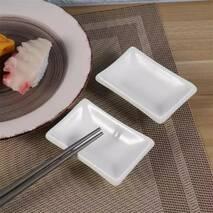 Соусник для соєвого соусу на ніжці HLS 60х95 мм (HR1511)