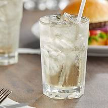 Склянка універсальний барный з гранями Pasabahce Касабланка 275 мл (52703/sl)