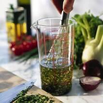 Мерный стакан стеклянный для жидкости и сыпучих продуктов PYREX CLASSIC 0.5 л