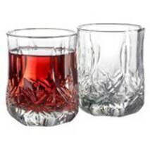 Набор виски-стаканов Luminarc Brighton 6х270 мл (N1285)