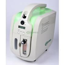 Кислородный концентратор Биомед JAY1 с аккумулятором
