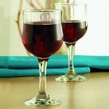 Набор бокалов для белого вина Pasabahce «Тулип» 200 мл (44167)