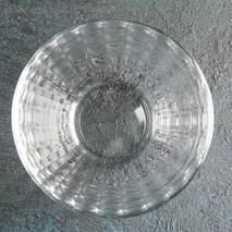 Середній скляний салатник ОСЗ Монарх для декорування (09с1448)