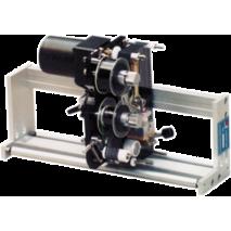 Датер автоматичний вбудований із термострічці HP-241G 400 мм