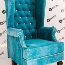 """Педикюрне крісло """"Трон Diamant"""" VM24/4"""