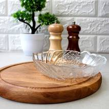 Тарелка суповая стеклянная Pasabahce Папиллион 160 мм (10275)