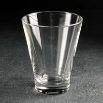 Склянка конусна скляний Рокс ОСЗ Нью Белл 300 мл (17c2001)
