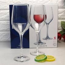 Набір келихів для вина Luminarc Celeste 350 мл 6 шт (L5831)