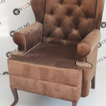 """Педикюрне крісло """"Prince"""" VM24/8"""