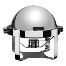 Місткість для підігрівання (Чафиндиш) круглий HLS Rolltop