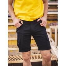 Шорты Custom Wear Premium Black XXL