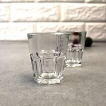 "Стопка стеклянная с гранями Arcoroc ""Granity"" 45 мл (L9819)"