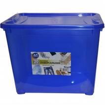 Пластиковий контейнер для речей і іграшок Easy Box 20 л