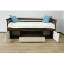 Односпальне ліжко Телесик Maxi