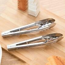 Щипці кухонні 35.5 см з нержавіючої сталі