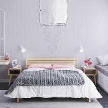 Двоспальне ліжко Вайде   T. Q. Project