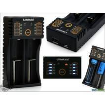 Зарядний пристрій універсальне LiitoKala  Lii - 202