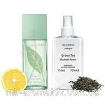 """№ 61   Жіночі духи на розлив """"Green Tea"""" від Elizabeth Arden  110мл"""