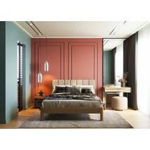 Двоспальне ліжко К'янті   T. Q. Project