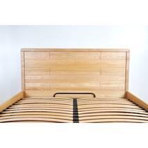 Двоспальне ліжко Лауро з підйомним механізмом   T. Q. Project
