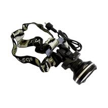 Фонарик-велофара BL-B031-COB+LM 320000W