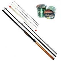 Фидерное удилище Fishing ROI Sigma 3.3 м.(тест 120г.)