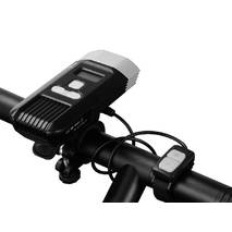 Мощный велосипедный фонарь FENIX BC30R USB Фара 1800LM