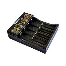Зарядне облаштування Colaier C40 з функцією Power Bank
