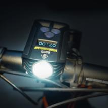 Мощный велосипедный фонарь NITECORE BR35 Перезаряжаемая велофара