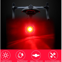 Светодиодный фонарь для велосипеда стоп