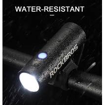 Велосипедный фонарь ROCKBROS V9C - 800 Вело Фара