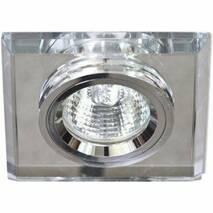 Feron Світильник 8170-2 (CD3006)  MR-16 срібло