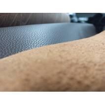 Штучна шкіра ФЛОТАР коричнева