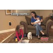 Кімнатний Обігрівач Handy Heater 400w Економний Потужний