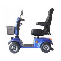 Электрический скутер для инвалидов и пожилых людей MIRID М42