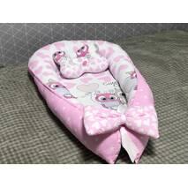 Кокон для новородженного