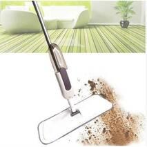 Швабра с распылителем Water Spray Mop, Швабра спрей с распылителем и емкостью для воды