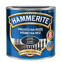"Фарба ""Hammerite"" графітова 2,5л. RAL 7024"