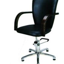 Крісло перукарське ZD-305